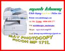 Tp. Hồ Chí Minh: Máy photocopy RICOH MP 171L giao hàng + lắp đặt +bảo trì miễn phí giá tốt nhất CL1610840