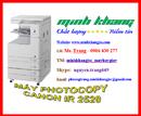 Tp. Hồ Chí Minh: Máy photocopy A3 Canon ir 2520 giao hàng + lắp đặt miễn phí giá chỉ 12 triệu CL1096491P4