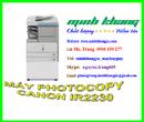 Tp. Hồ Chí Minh: Máy photocopy A3 Canon ir 2230 giao hàng + lắp đặt miễn phí giá chỉ 10 triệu CL1610840