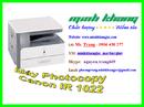 Tp. Hồ Chí Minh: Máy photocopy mini Canon ir 1022 lắp đặt + giao hàng+ bảo trì miễn phí giá chỉ 6 CL1643605