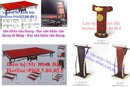 Tp. Hà Nội: Sân khấu cầu thang, sân khấu di động, sân khấu cầu thang tháo lắp đa dạng, CL1599736