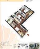 Tp. Hà Nội: Chính chủ bán căn Golden Land 275 Nguyễn Trãi, giá gốc, DT 93m2. RSCL1177782