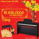 Tp. Hồ Chí Minh: Mừng Xuân Bính Thân đàn piano điện Casio PX- 860 chỉ 19. 856. 000 CL1617315