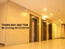 Tp. Hà Nội: thang máy nâng hàng - thang máy liên doanh CL1572531