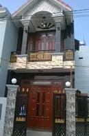 Tp. Hồ Chí Minh: Nhà đẹp sau căn mặt tiền đường Trương Phước Phan. 6. 2x10 (đúc 1 tấm) CL1611507