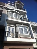 Tp. Hồ Chí Minh: chủ cần bán Nhà 1 sẹc DT: 4x15m, 3Tấm đúc, thiết kế rất đẹp, đường Lê Văn Qưới CL1611507