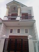 Tp. Hồ Chí Minh: Bán nhà 1 sẹc Lê Văn Quới, gần ngay Bốn Xã 4x11m CL1611507