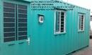 Tp. Hải Phòng: Chuyên bán và cho thuê các loại container giá rẻ RSCL1687860