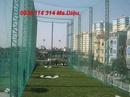 Tp. Hồ Chí Minh: Cung cấp, thi công trụ giăng lưới, lưới bao che sân golf giá rẻ CL1613246