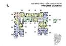 Tp. Hà Nội: Mở bán căn hộ chung cư Vinhomes Gardenia Mỹ Đình - Tòa A1, A2 CL1611999