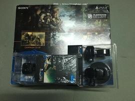 Bán nhanh máy PS4 Game Sony & 1 Bộ Camera Hero 4