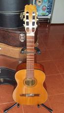 Tp. Hồ Chí Minh: Bán guitar Matsouka No 100 Nhật size nhỏ CL1617315
