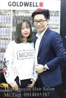 Tp. Hà Nội: Trung tâm dạy nghề tóc uy tín ở Hà Nội, học nghề tóc, học viện tóc, học cắt tóc CL1668470P10