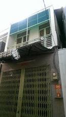 Tp. Hồ Chí Minh: Nhà Trương Phước Phan 1 lầu, hẻm thông, sổ riêng, 550 triệu CL1612313