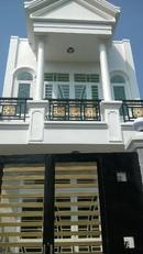 Tp. Hồ Chí Minh: Nhà hẻm Đất Mới 1 lầu, 4x11, hẻm xe hơi giá 1. 6 tỷ (TL) CL1612313