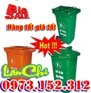 Tp. Hải Phòng: Thùng rác công cộng mua ngay giá sốc nhất toàn quốc CUS44809P4