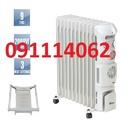 Tp. Hà Nội: Máy sưởi dầu FUJIE OFR379 giá tốt, uy tín, chất lượng RSCL1679156