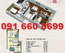 Tp. Hà Nội: Thật dễ dàng sở hữu căn hộ 99,8 m2 tại chung cư Handi Resco Lê Văn Lương RSCL1145835