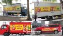 Tp. Hồ Chí Minh: Cung cấp thợ dán decal quảng cáo trên xe CL1613812
