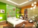 Tp. Hà Nội: Năm Bính Thân nên chọn màu sắc nào để trang trí nội thất ? CL1702229