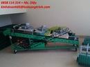 Tp. Hồ Chí Minh: Cung cấp máy rửa và sấy banh golf nhập khẩu CL1614006