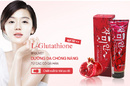 Tp. Hồ Chí Minh: Kem làm trắng da toàn thân Hàn Quốc L-Glutathione spf 50 CL1668002P10