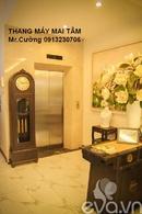 Tp. Hà Nội: thiết kế lắp đặt thang máy theo yêu cầu - thang tải thực phẩm CL1572531