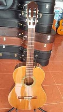 Tp. Hồ Chí Minh: bÁN guitar Matsouka MS 35 by Alhambra Tây Ban Nha CL1617315