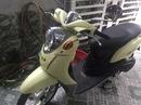 Tp. Đà Nẵng: Bán xe Mio Clasico màu vàng chanh, mới nguyên xe cực đẹp RSCL1189945