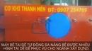 Tp. Hồ Chí Minh: Giá máy bẻ đai tai dê tự động CL1614094