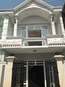 Tp. Hồ Chí Minh: Bán nhà Lê Văn Quới đúc 1 lầu đẹp, 2 PN, hẻm 6m thoáng, khu dân cư an ninh CL1613464