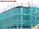 Tp. Hồ Chí Minh: Lưới bao che Hàn Quốc cho công trình xây dựng CL1614094