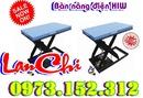 Tp. Hồ Chí Minh: Bàn nâng siêu trọng, bàn nâng điện HIW mua ở đâu giá rẻ CUS44809P4