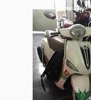 Tp. Hồ Chí Minh: Bán xe Nozza chính chủ, xe đẹp, chính hãng yamaha CL1652689P9