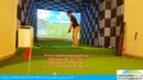 Tp. Hồ Chí Minh: Cung cấp, thi công screen golf, xây dựng phòng golf 3D CL1614006