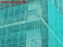 Tp. Hồ Chí Minh: Lưới bao che xây dựng sản xuất theo màu sắc yêu cầu CL1614094