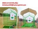 Tp. Hồ Chí Minh: Khung lưới đánh driver cho người chơi golf CL1614094