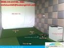 Tp. Hồ Chí Minh: Thi công xây dựng phòng golf 3D, screen golf CL1614006
