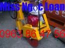 Tp. Hà Nội: Còn gì tốt hơn máy cắt betong honda kc 20 CL1614009