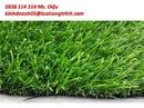 Tp. Hồ Chí Minh: Cỏ nhân tạo cho sân tennis CL1609877P11