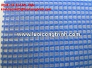 Tp. Hồ Chí Minh: Lưới ô vuông PVC may viền bấm khuy CL1614009