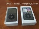 Tp. Hà Nội: Bán iPod Classic. Mới dùng 1 lần, mới 99% CL1661100