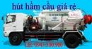 Tp. Hồ Chí Minh: Hút hầm cầu Tphcm - 0943 300 900 CL1218452