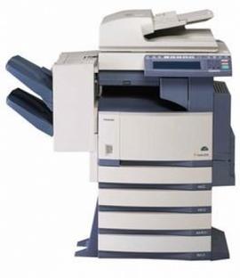 Máy photocopy Toshiba E-452 có hàng sẵn tại quận 1,2, 3,4, 5,6, 7,8, 10,11, Tân Bình
