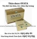 Tp. Hồ Chí Minh: Thảo dược OVATA trị dứt điểm táo bón CL1616021