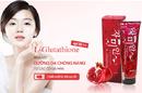 Tp. Hồ Chí Minh: Kem dưỡng trắng da toàn thân chiết xuất từ trái lựu đỏ Hàn Quốc CL1668002P10