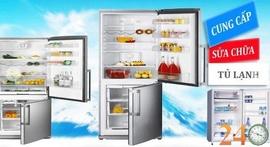 Mua Bán, Sửa Chữa Vệ Sinh Máy Lạnh, Tủ Lạnh