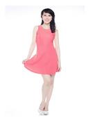 Tp. Hồ Chí Minh: Đầm Xòe Cổ Đính giá tốt CL1622124