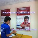 Tp. Hồ Chí Minh: khung tranh mica, khung poster, khung treo tường CL1616416