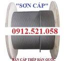Tp. Hà Nội: 0913. 521. 058 bán cáp thép xây dựng, cáp cẩu, cáp dự ứng lực Hà Nội RSCL1685708